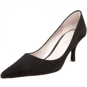 The Nine West Nuncio Pump