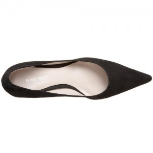 Nine West Nuncio Pump Top View